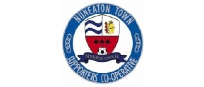 Nuneaton Town Supporters Co-Operative