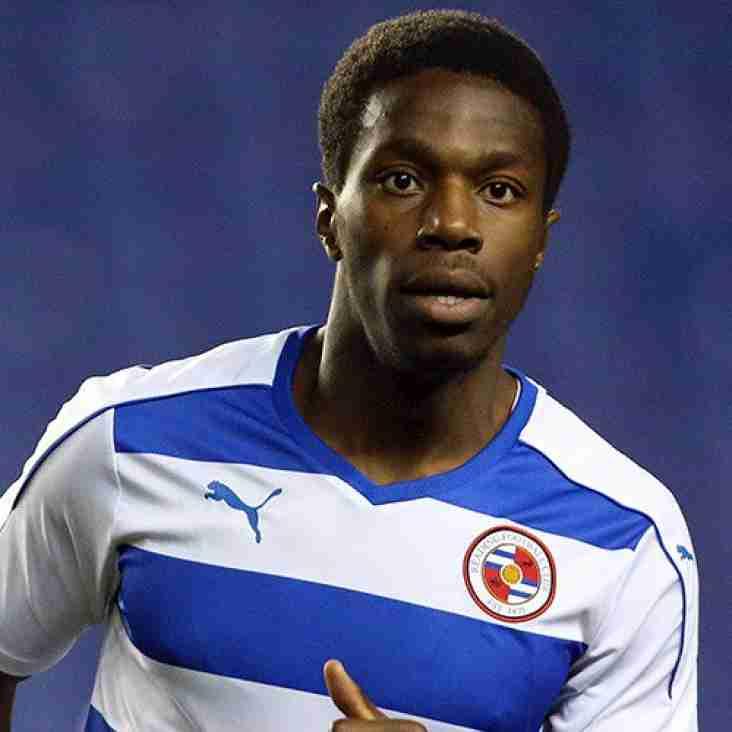 Loan Signing: Ade Shokunbi