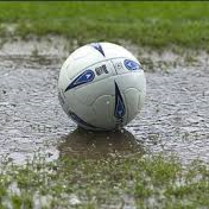 Game off at Hampton
