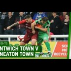 HIGHLIGHTS: Nantwich Town 3-1 Nuneaton Town